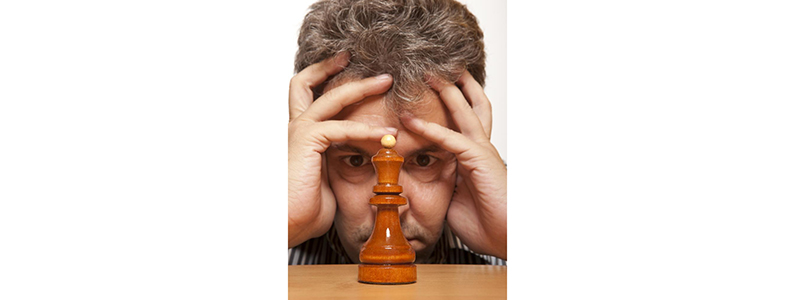 How to Follow a Chess Grandmaster's Strategic Goals