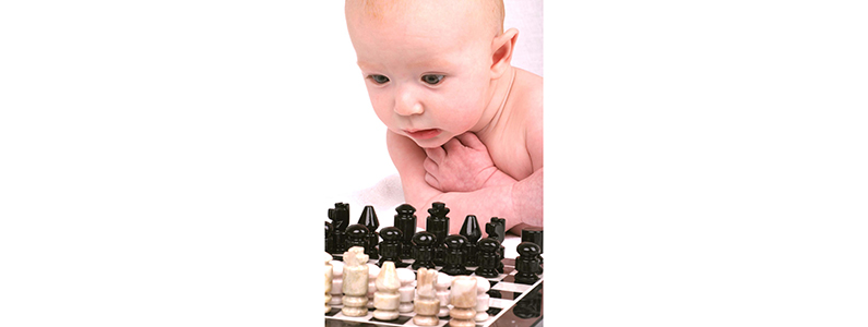 This is Why Your Child Can Learn to be a Strong Chess Player and a Great Investor