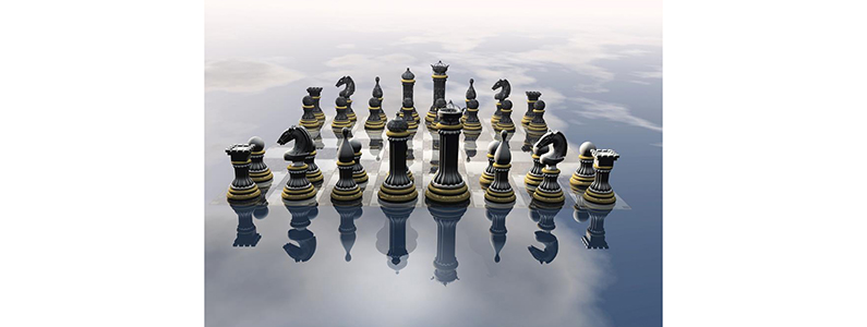How Basic Chess Tactics Can Help You Make More Money