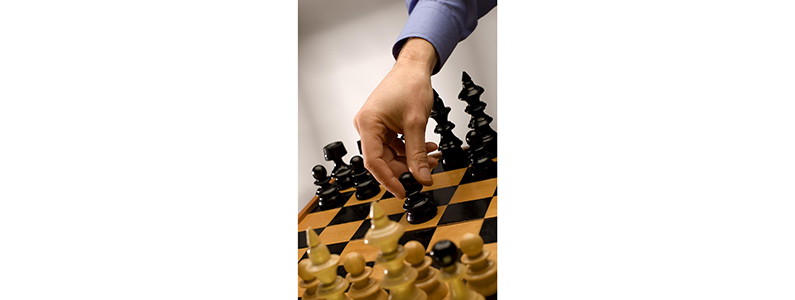 How to Boost Your Financial Returns with a Chess Fork