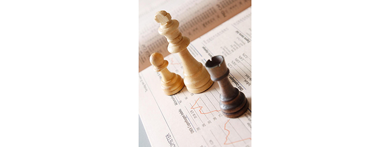 Three Key Chess Strategies to Improve Your Finances