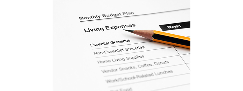 What You Need Instead of a Monthly Budget