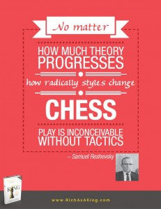 success in chess