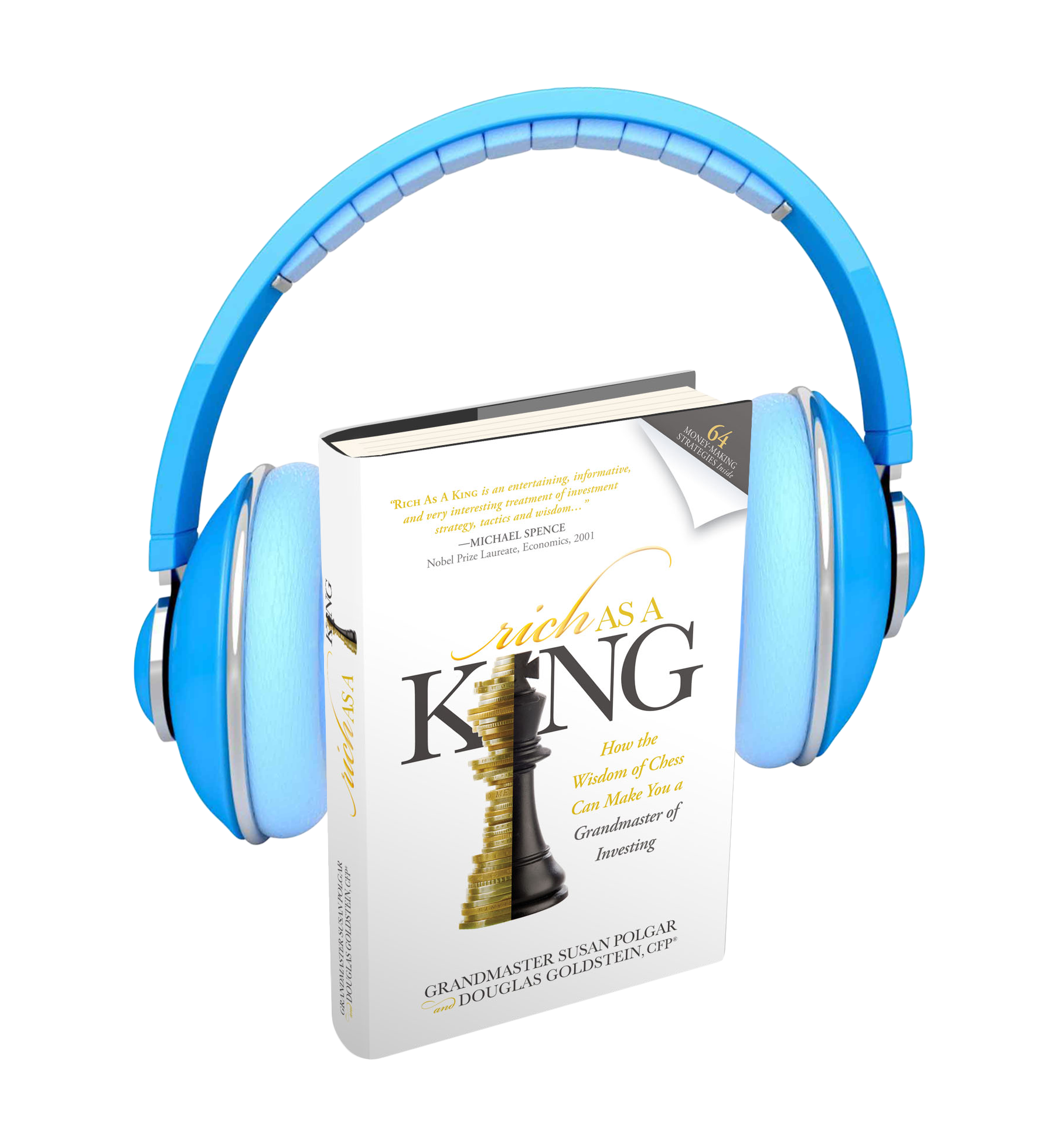 audiobook Rich As A King