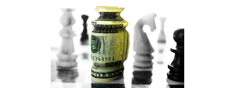 Why Forward Thinking is Key to Chess and Money Management