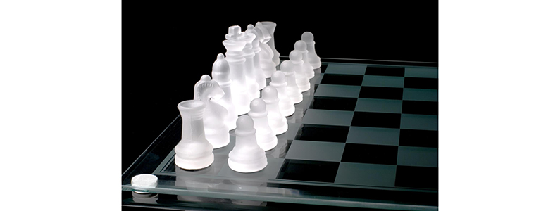 Why Learning to Play Chess Can Make You a Better Investor