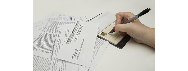 What Happens If You Make a Mistake on Your Tax Return?