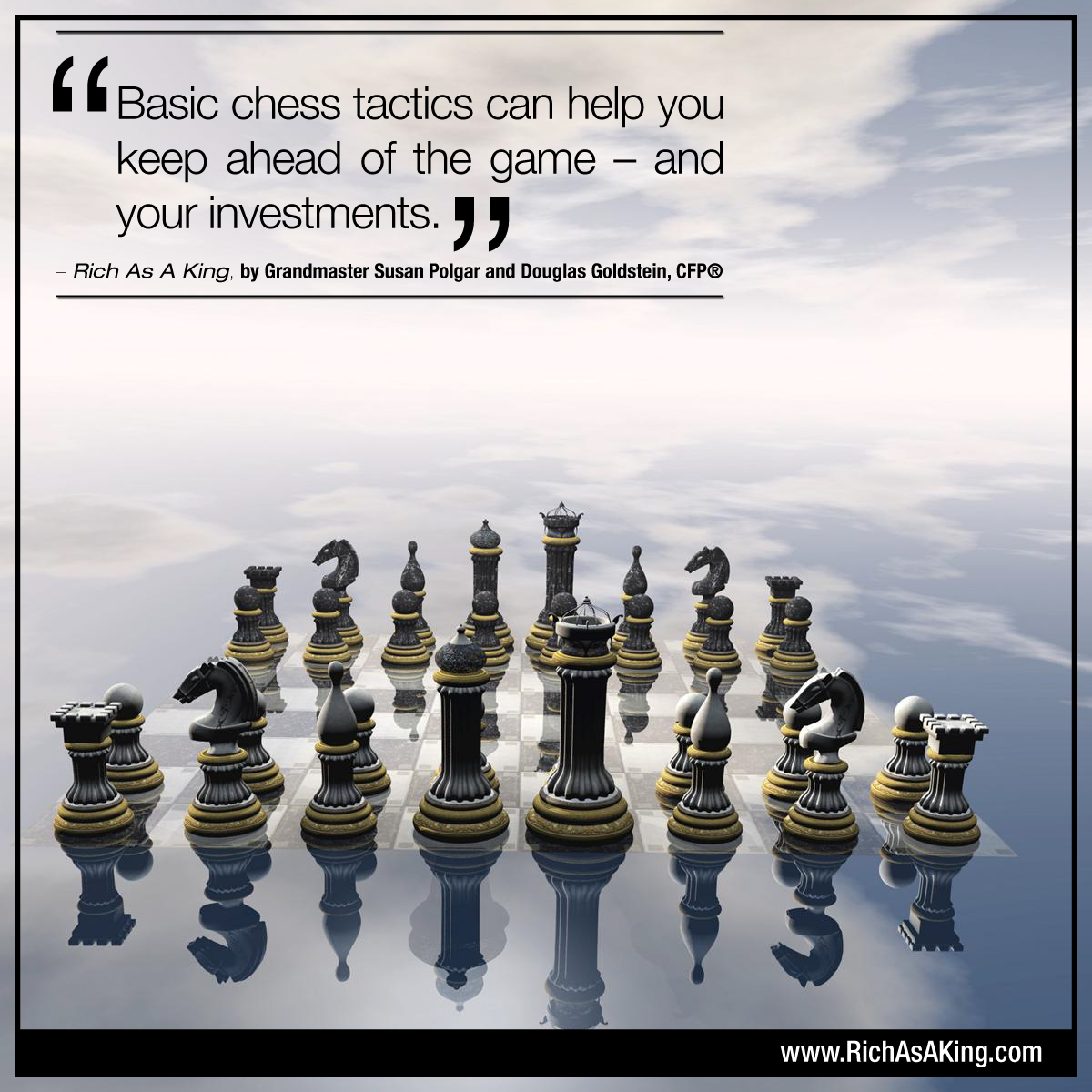 basic chess tactics