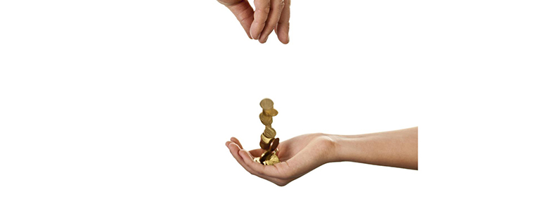 Is Financial Support for Your Adult Children Always a Gift?